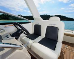 Sea Ray Sundancer 265 Europe Vorschaubild 5