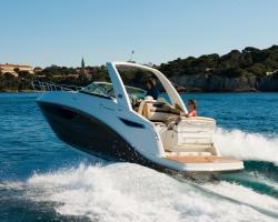 Sea Ray Sundancer 265 Europe Vorschaubild 1
