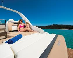 Sea Ray Sundancer 265 Europe Vorschaubild 8