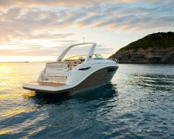 Sea Ray Sundancer 265 Europe Vorschaubild 3