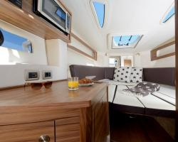 Sea Ray Sundancer 265 Europe Vorschaubild 9