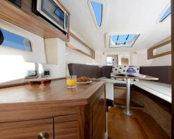 Sea Ray Sundancer 265 Europe Vorschaubild 10