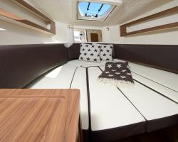 Sea Ray Sundancer 265 Europe Vorschaubild 11