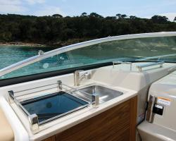 Sea Ray Sundancer 265 Europe Vorschaubild 7