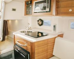 Sea Ray Sundancer 265 Europe Vorschaubild 13