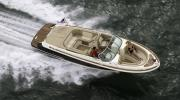 Chris Craft Launch 27 Heritage Trim Edition