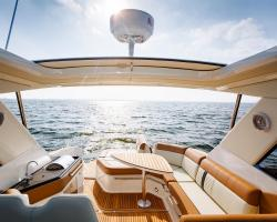 Sea Ray Sundancer 320 US Vorschaubild 6