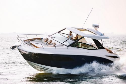 Sea Ray Sundancer 320 US