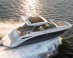 Sea Ray Sundancer 320 US Vorschaubild 2