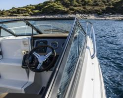 Sea Ray Sun Sport 230 Europe Vorschaubild 9