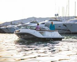 Sea Ray Sun Sport 230 Europe Vorschaubild 3