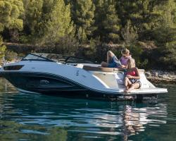 Sea Ray Sun Sport 230 Europe Vorschaubild 2