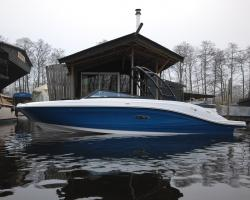Sea Ray SPX 230 Europe Vorschaubild 4