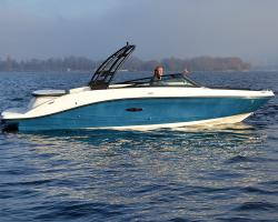 Sea Ray SPX 230 Europe Vorschaubild 3