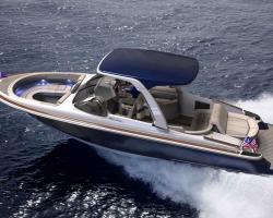 Chris Craft Launch 28 GT Vorschaubild 1