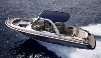 Chris Craft Launch 28 GT
