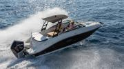 Sea Ray Sea Ray 230 SunSport Outboard