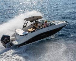 Sea Ray Sun Sport 230 OB Europe Vorschaubild 1