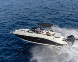 Sea Ray Sun Sport 230 OB Europe Vorschaubild 2