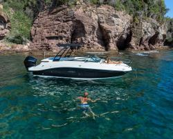 Sea Ray Sun Sport 230 OB Europe Vorschaubild 4