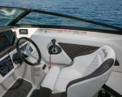 Sea Ray Sun Sport 230 OB Europe Vorschaubild 7