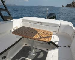 Sea Ray Sun Sport 230 OB Europe Vorschaubild 8