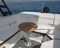 Sea Ray Sun Sport 230 OB Europe Vorschaubild 9