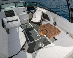 Sea Ray Sun Sport 230 OB Europe Vorschaubild 12