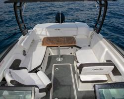 Sea Ray Sun Sport 230 OB Europe Vorschaubild 13