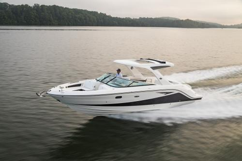Sea Ray SLX 310 US