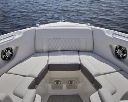 Sea Ray SLX 250 Europe Vorschaubild 3