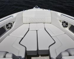 Sea Ray SLX 250 Europe Vorschaubild 4