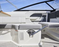 Sea Ray SLX 250 Europe Vorschaubild 11