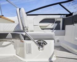 Sea Ray SLX 250 Europe Vorschaubild 12