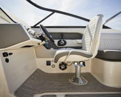 Sea Ray SLX 250 Europe Vorschaubild 10