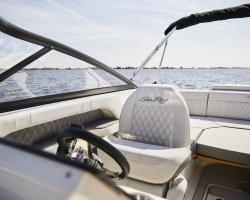 Sea Ray SLX 250 Europe Vorschaubild 9
