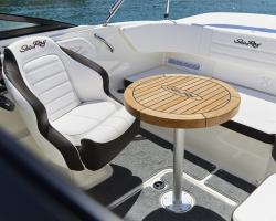 Sea Ray SPX 190 OB Europe Vorschaubild 4