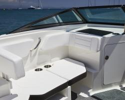 Sea Ray SPX 190 OB Europe Vorschaubild 5