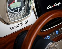 Chris Craft Launch 25 GT Vorschaubild 4