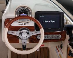 Chris Craft Launch 25 GT Vorschaubild 6