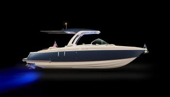 Chris Craft Launch 31 GT