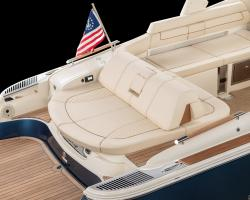 Chris Craft Launch 31 GT Vorschaubild 13