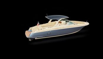 Chris Craft Launch 35 GT