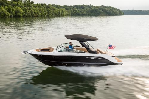 Sea Ray SLX 280 US