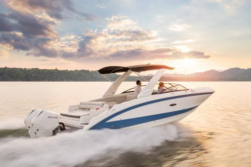 Sea Ray SDX 290 OB US