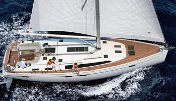 Bavaria 51 Cruiser - Excellent Cruiser with many extras