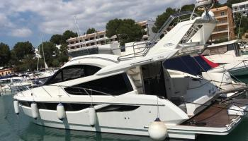 Galeon 420 Fly - New on the market