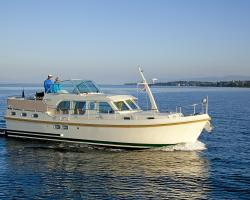 Linssen Grand Sturdy 36.9 AC