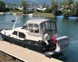 Linssen 30.9 AC Brilliant