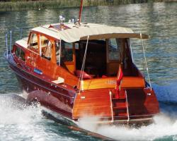 Swiss Craft Sedan Express Cruiser 11.85 m Vorschaubild 12
